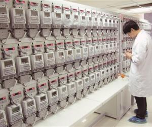 浅析费控智能电表在电网中的应用