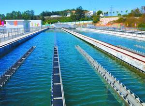 流量计、液位计、温度传感器在净水厂的应用