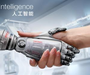 2020年人工智能市场规模将接近百亿