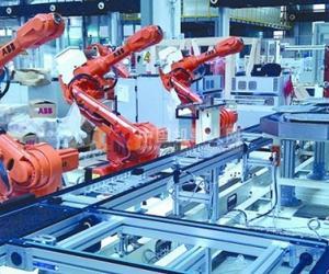 智能制造产业市场规模预测