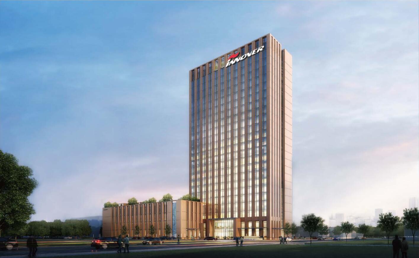 杭州先锋电子技术有限公司