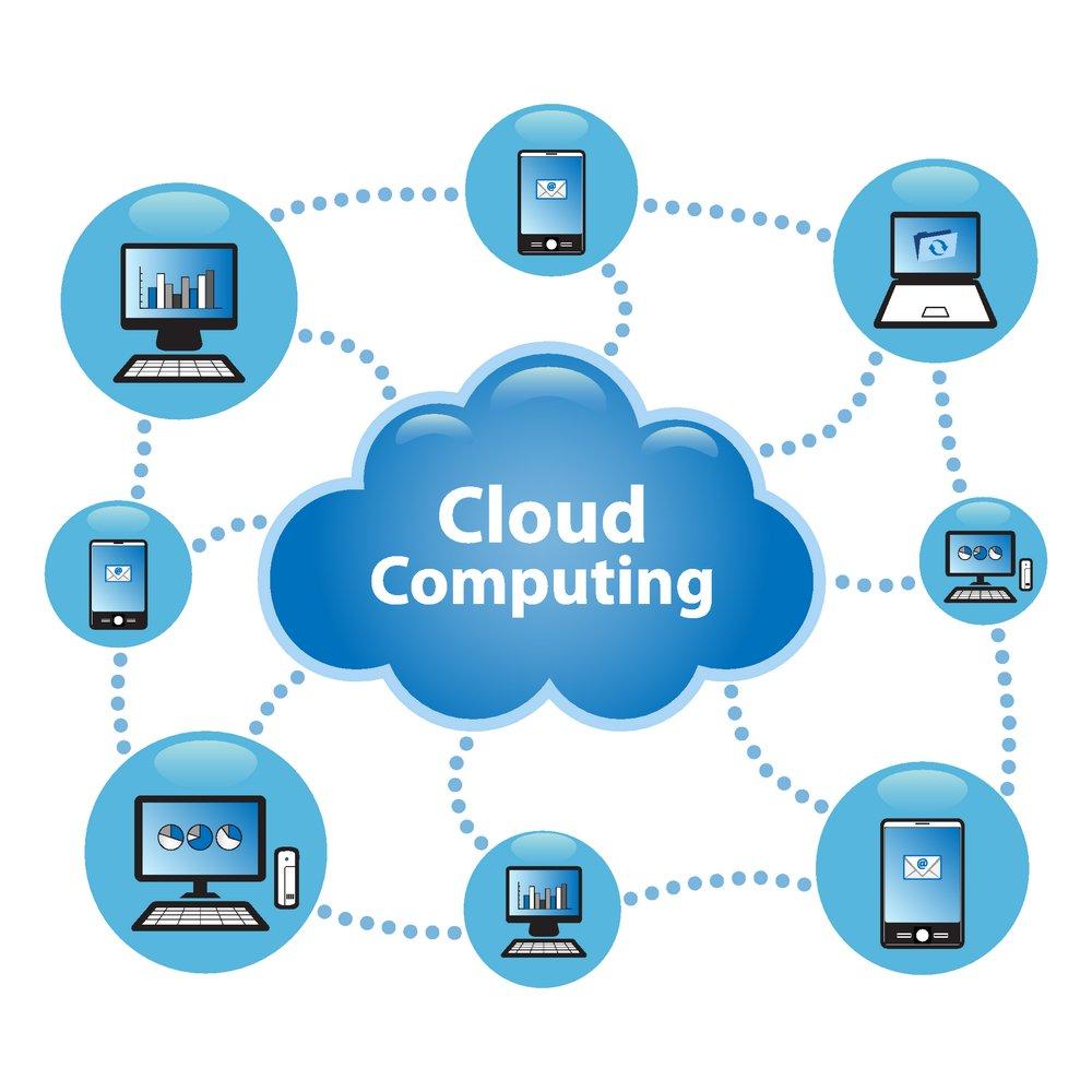 可以提高云计算性能的6种技术