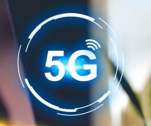 工业互联网强力布局5G场景应用