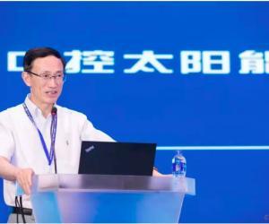 青海中控德令哈50MW熔盐塔式光热电站运行情况及运维经验分享