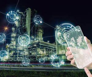 5G+工业互联网助力 流程工业迎变革