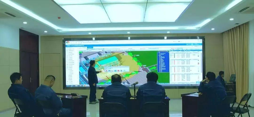 从2小时到10分钟,神华宁煤的安全应急有你想不到