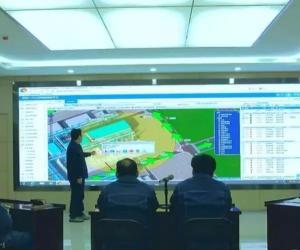 从2小时到10分钟,神华宁煤的安全应急有你想不到的秘密