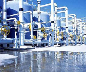 海水淡化技术提高 推动仪器仪表企业发展