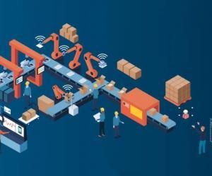 """制造业数字化转型步伐加快(""""十四五"""",我们这样开局起步)"""