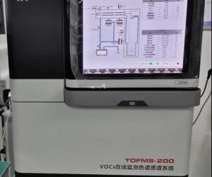 """深入开展""""三为"""" 助力环境监测治理——省计量院为企业解决VOCs在线监测色谱质谱系…"""