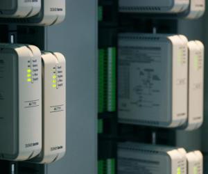 中控技术DCS突破全球化工巨头巴斯夫生产装置
